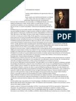 Filósofo Franco Alemán y Ateo