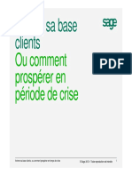 Animer Sa Base Clients