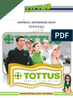 Tottus Empresa PDF