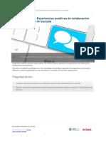 5 Actividad Foro Experiencias Positivas de Colaboracion Entre Docentes en Mi Escuela-5ab863948cb84