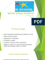 active school initiative 1 2