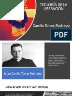 Unidad 7 Camilo Torres - Randal Cárdenas