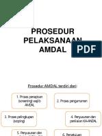 2017 3-Amdal Prosedur