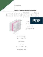 Ecuación Unidimensional de La Conducción de Calor (2) (1)
