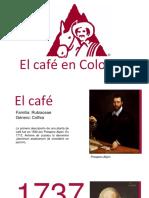 Unidad 6 El Café en Colombia - Sarita Muñoz