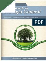 87 Principios de La Ecologia General