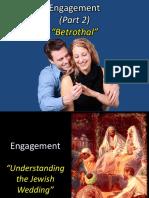 12. Engagement (Part 2)