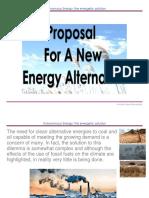 Renewable Energy Proposal