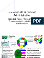 3.-Funcion Administrativa