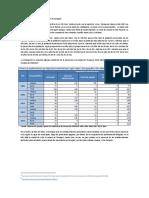 Estadísticas Educacionales en La Región de Tarapacá (1)