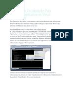 Instalador en Visual Basic