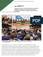 A Quem Interessa a BNCC Escola Politcnica de Sade Joaquim Venncio
