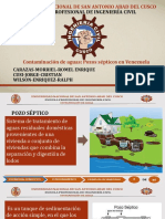 Expo Contaminacion de Aguas 1