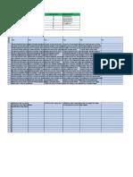 Registro de Evaluacion 2018