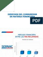 Derechos Del Consumidor en Materia Financiera