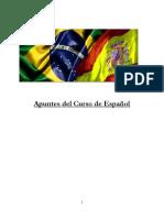 Apuntes Curso de Español