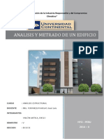 ANALISIS Y METRADO DE UN EDIFICIO.docx