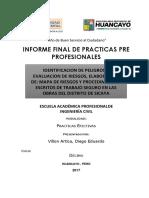 Informe Final Muni