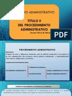 Diapositiva Derecho Administrativo