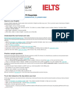 Ielts Practice Material Handout Ren Version