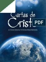Cartas de Cristo Vol. 1_ a Consciencia Cristica Manifestada - Anonimo