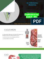 CUCI_patología