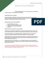 Consulta Con El Cliente(a)