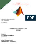 MATLAB (Rotar y Trasladar Funciones 2D y 3D - Version Mejorada)
