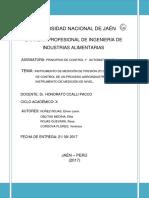 Instrumentos de Medición de Presión y Nivel - Copia