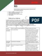 Access 2013 - Informes Concepto