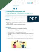M4 U1-Orientaciones Trabajo