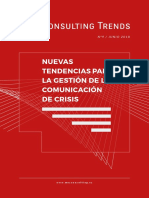MAS Consulting Trends