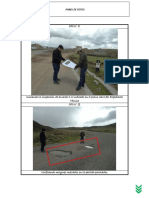 Panel Fotografico proyectop rehabilitacion de pavimentos