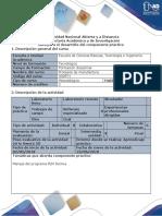 Guía Para El Uso de Recursos Educativos - Fase 7 - Realizar Componente Práctico Software Delmia