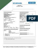 DataSheet_Ensak2 - Precisión