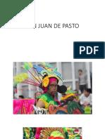 San Juan de Pasto