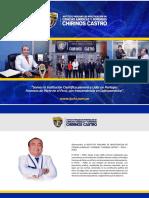 Brochure IPCHC
