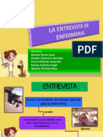 laentrevistadeenfermeria-120323123039-phpapp01