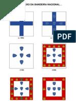 História e Evolucao da Bandeira Portuguesa