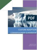 Nunavut Adoption Guidebook