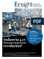 Iese Insight - Industria 4.0