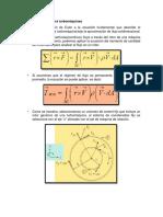 Ecuación de Euler