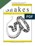 Ma Snake Guide