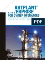 Smart Plant Enterprise for Owner Operators