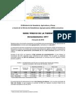 Comunicado Prensa Arrendamientos Anual 2017