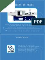 Presentacion Propuesta de Tesis V1.0