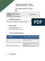 Guía Antro Filosófica CL