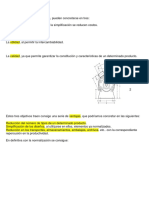 Dibujo Industrial Resumen