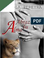 Fabiola Pereyra - Serie Hibridos Puros 01 - Abrazando Tu Alma