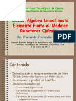 Algebra hasta EF Reactores FTL Chihuahua 2014.ppt